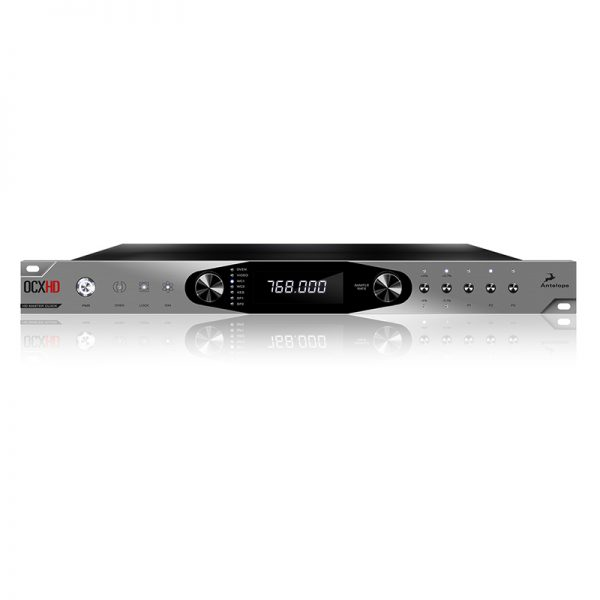Antelope Audio OCX HD