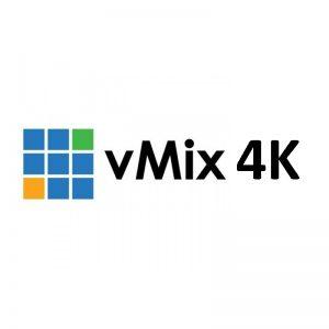 vMix 4К
